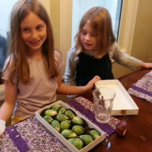 brussels sprouts candy